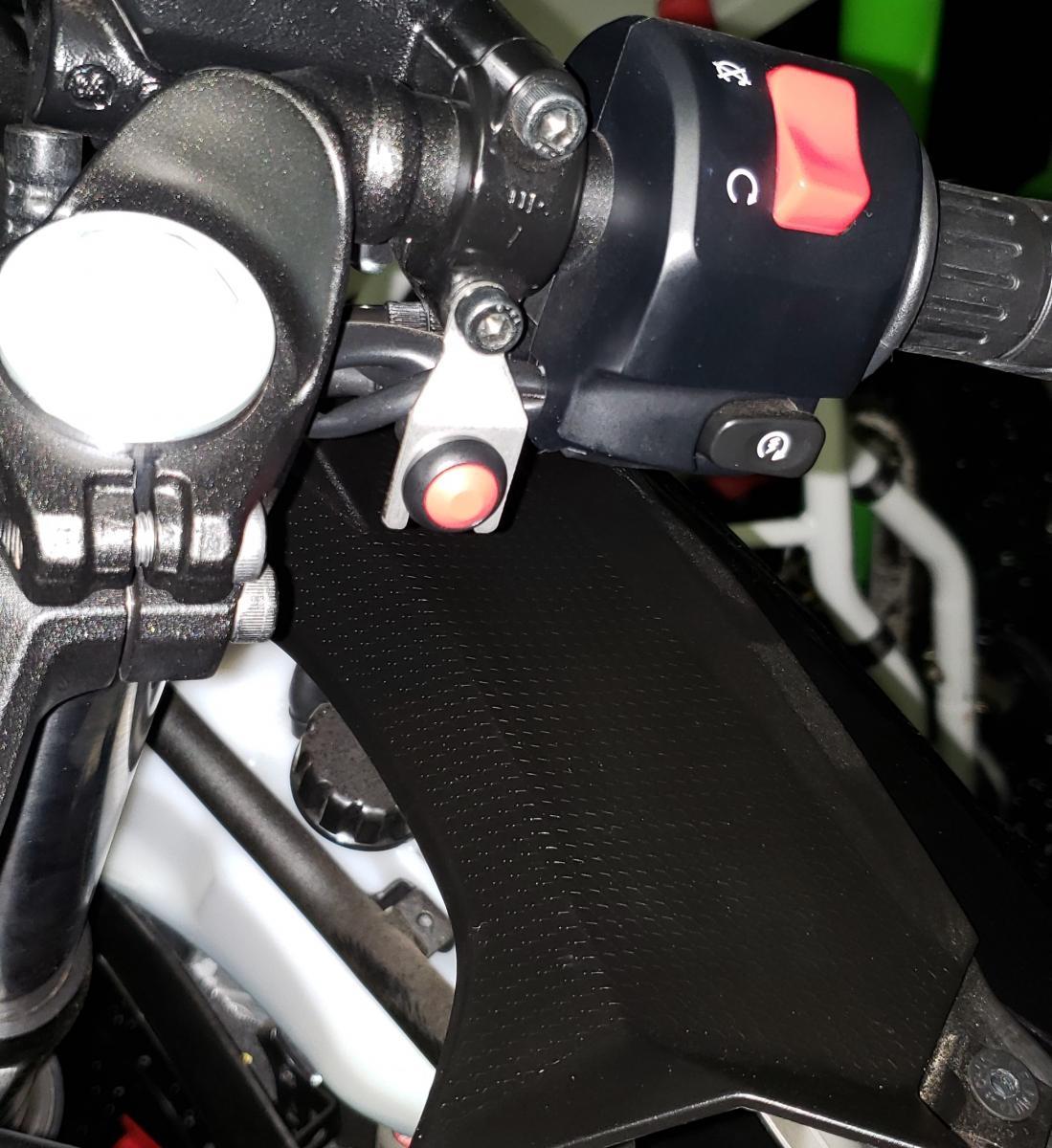 ECU flash using Woolich Racing software - Page 3 - Kawasaki