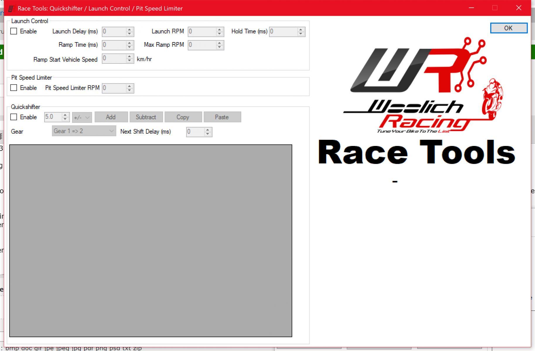 ECU flash using Woolich Racing software - Page 12 - Kawasaki Ninja