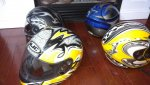 assortment of my helmets.jpg